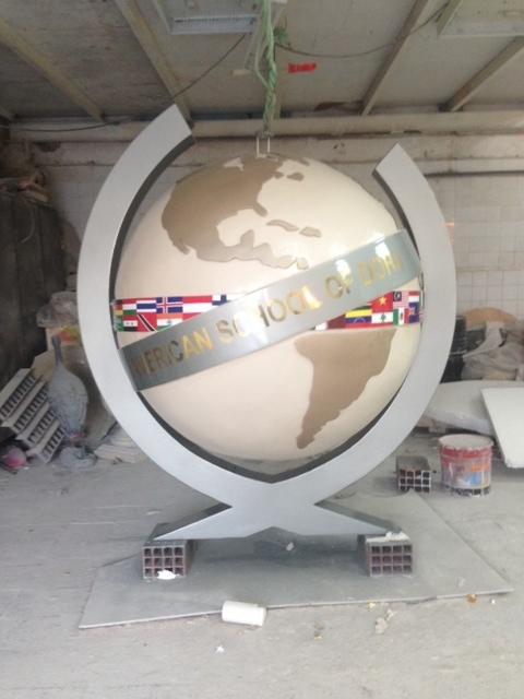 Globe Doha