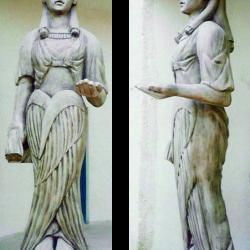 pilier femme