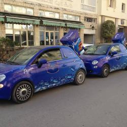 plv-voiture